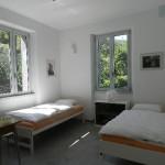 2-Bett-Zimmer Bel Etage